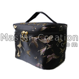 traditional cosmetic case