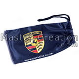 promotional satin bag