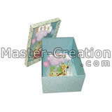 toy gift paper box