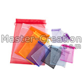 promotional organza bag